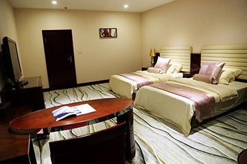 酒店套房家具10