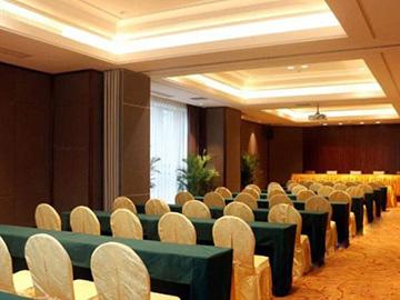 广西防城港深航国际酒店家具项目案例_图片