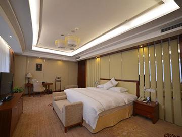 贵州饭店-酒店家具案例