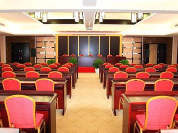 桂林龙脊国际大酒店家具项目案例_图片