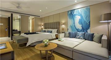 三亚温德姆酒店家具
