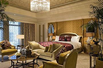 乌干达希尔顿大酒店家具