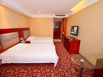 武汉玫瑰大酒店家具项目案例
