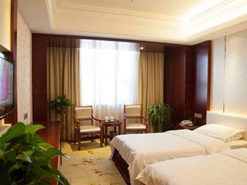 新疆阿克苏国际大酒店家具项目案例