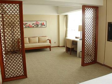 云南普洱牡丹大酒店家具项目案例