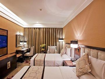 长沙戴斯酒店家具