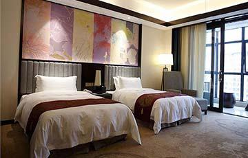 酒店套房家具11