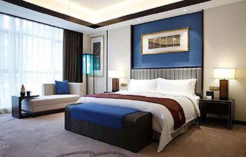 河南濮阳市酒店家具厂家有哪些?