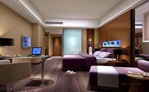 酒店客房家具定做经验