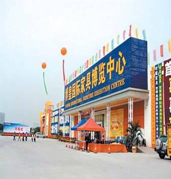 广州酒店家具城