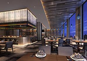 东南亚五星级酒店家具