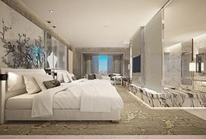 酒店家具品牌如何应对酒店市场进入白热化阶段2