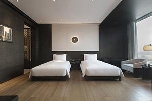 广东酒店家具中式风格/
