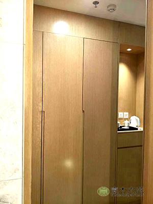 澳洲大学酒店样板房惊艳绽放,精湛工艺让客户称赞!