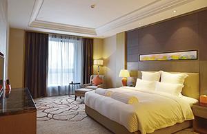高端酒店客房家具