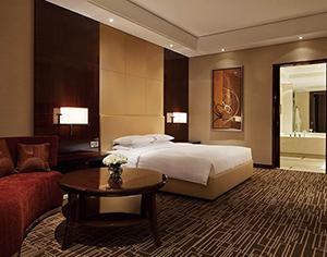 商务客房现代设计酒店家具