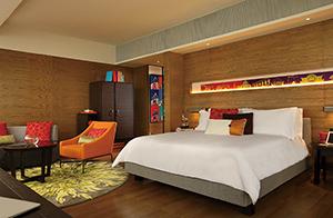 主题酒店套房家具价格和图片