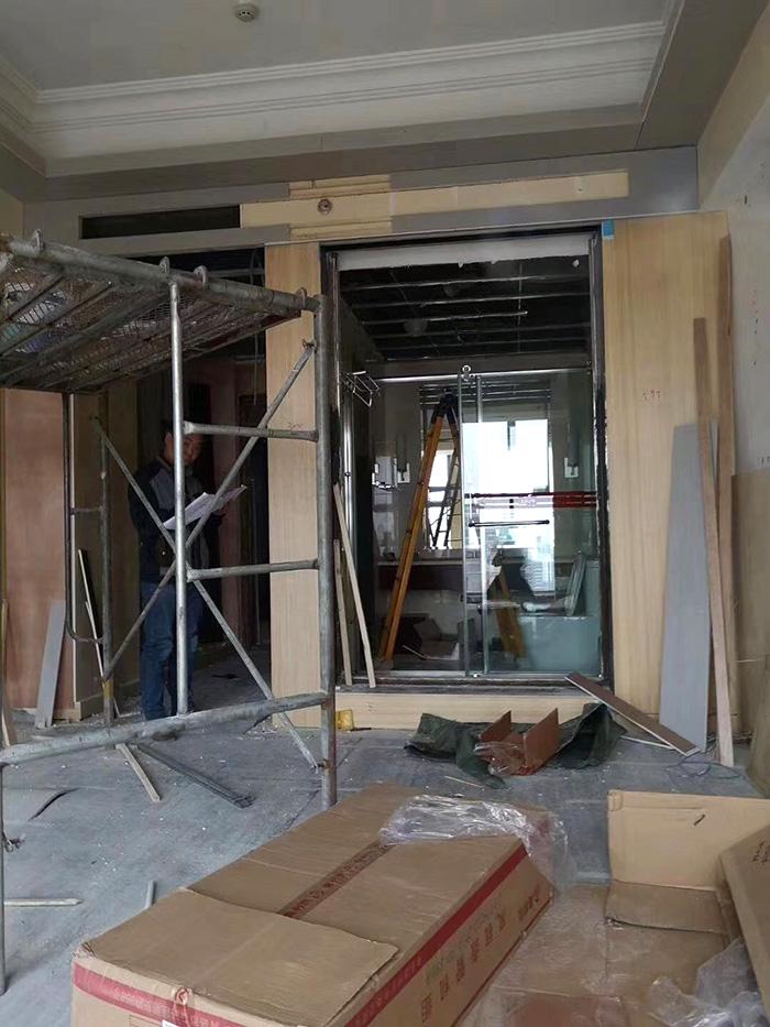 四星级酒店家具定制案例,西安丰润大酒店改造升级工程