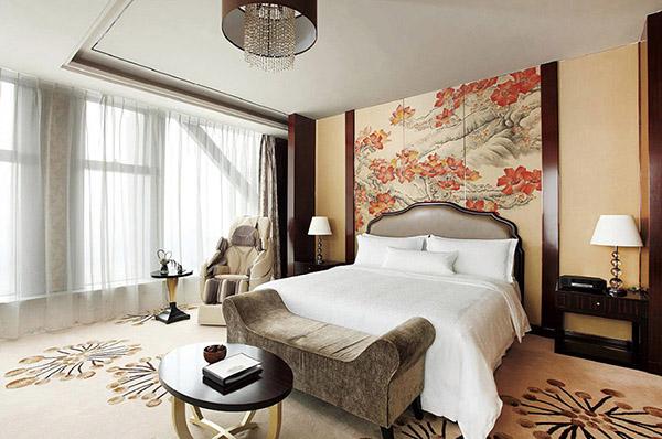 一家价格实在,也是厂家直销的酒店家具网站