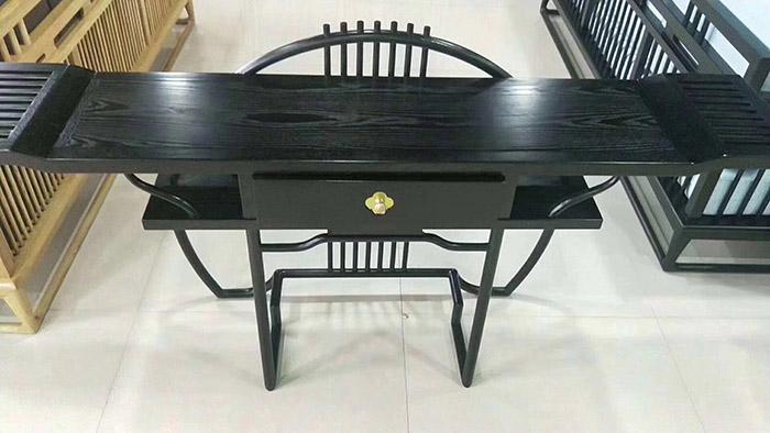 装饰台家具