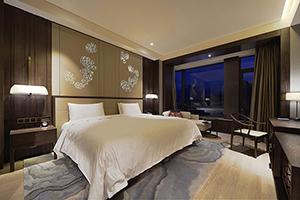 高端商务酒店套房家具