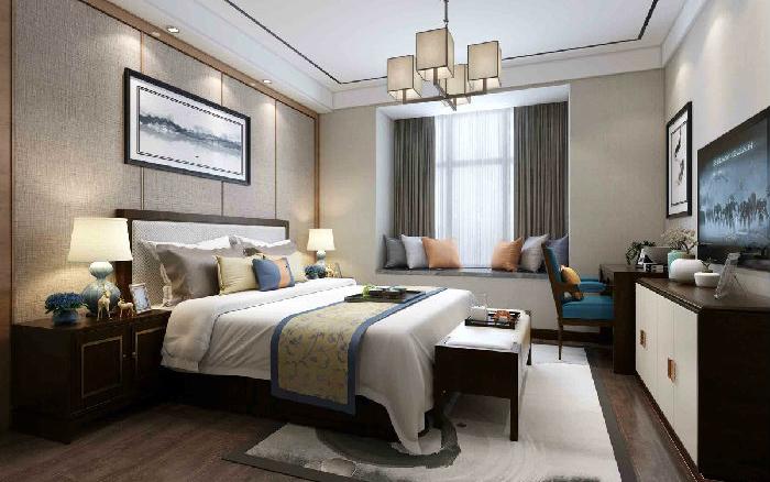 星级酒店家具