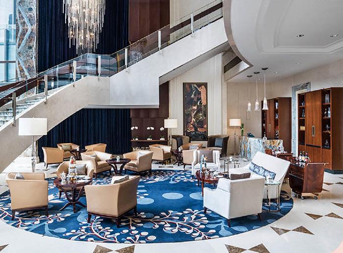 度假酒店家具