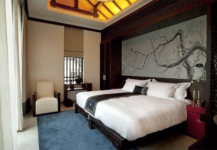 高端酒店家具订制的流程