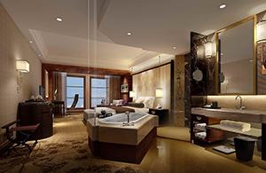 酒店家具生产厂家选择要两手分析