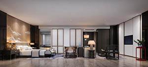 四星级酒店家具采购清单