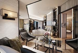 广州顺德酒店家具