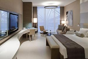 酒店客房配套家具