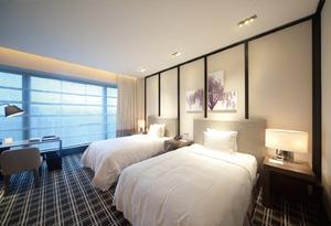 复合板板材酒店家具