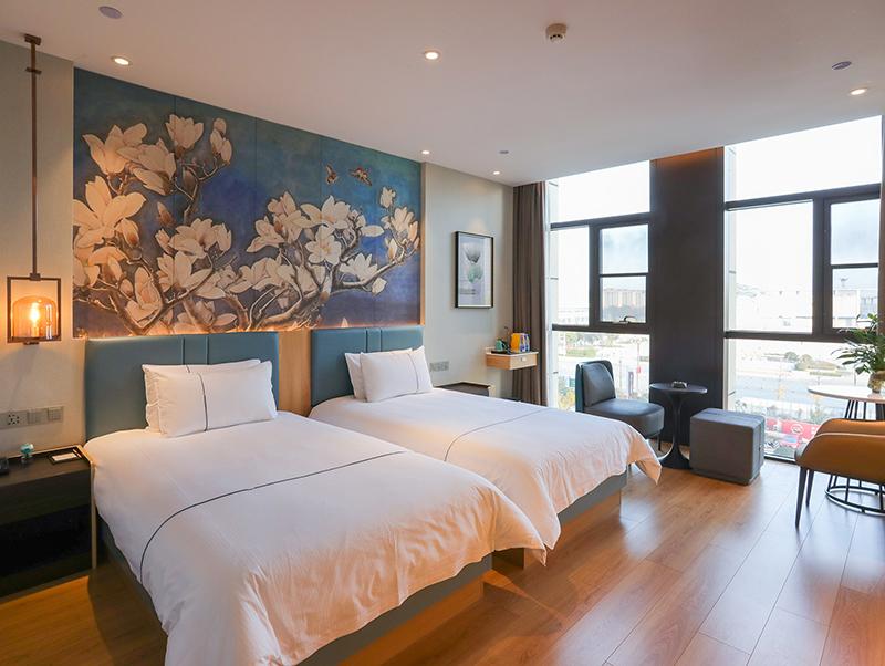 广东酒店家具厂家有哪些选择标准?