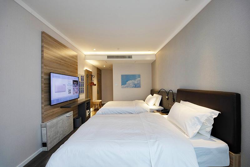 佛山酒店家具厂家给你介绍几种家具材料?
