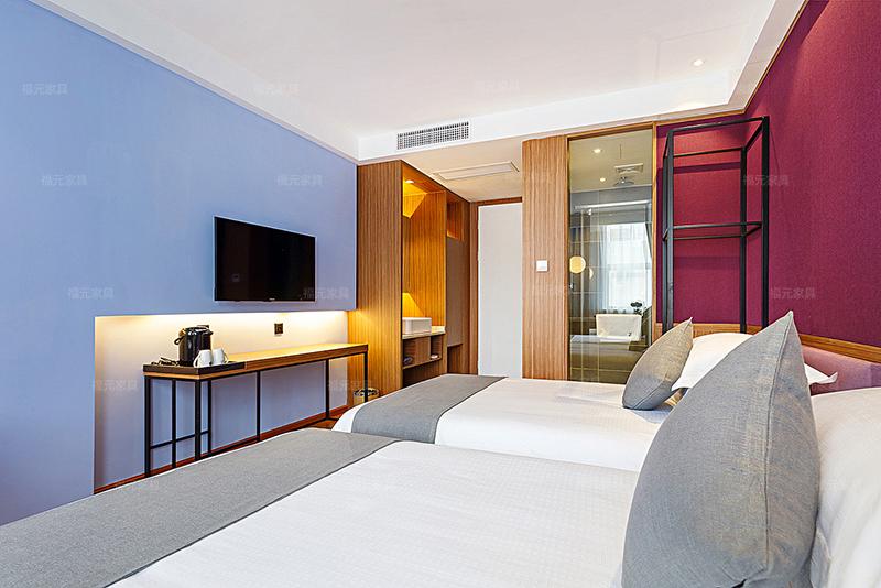 广东酒店家具品牌如何把控质量问题?