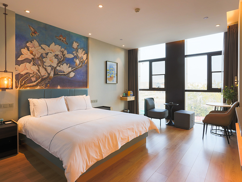制作酒店家具需要注重哪些标准?