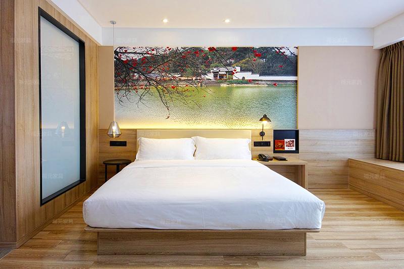 如何分辨高档酒店家具?