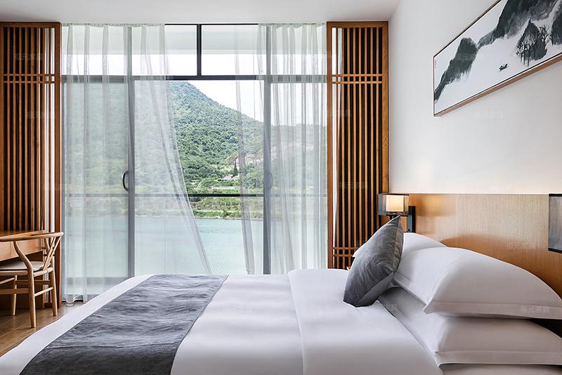 如何挑选快捷酒店家具?