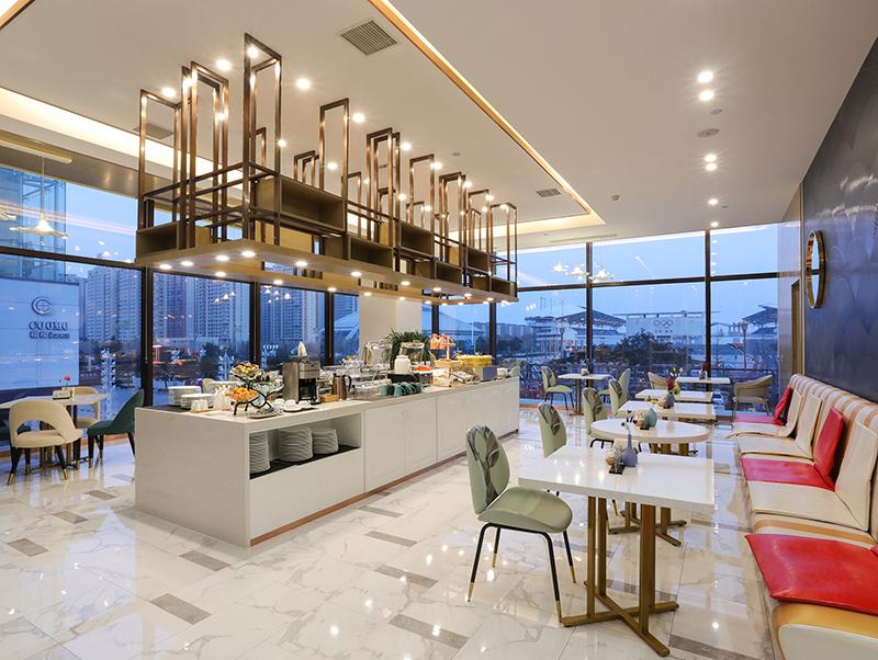 酒店餐厅里的家具如何维护?