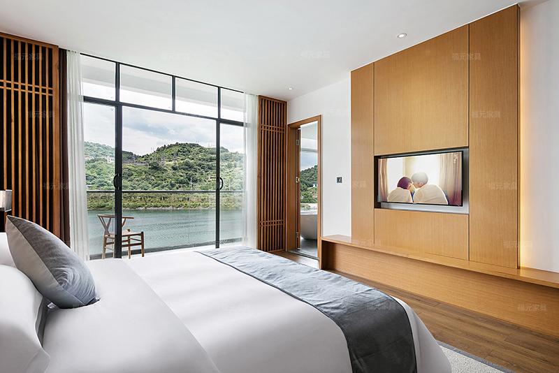 广东民宿酒店家具哪里好?