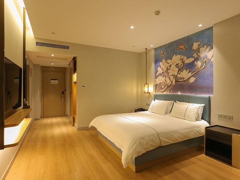 酒店家具如何制定外观与审美?
