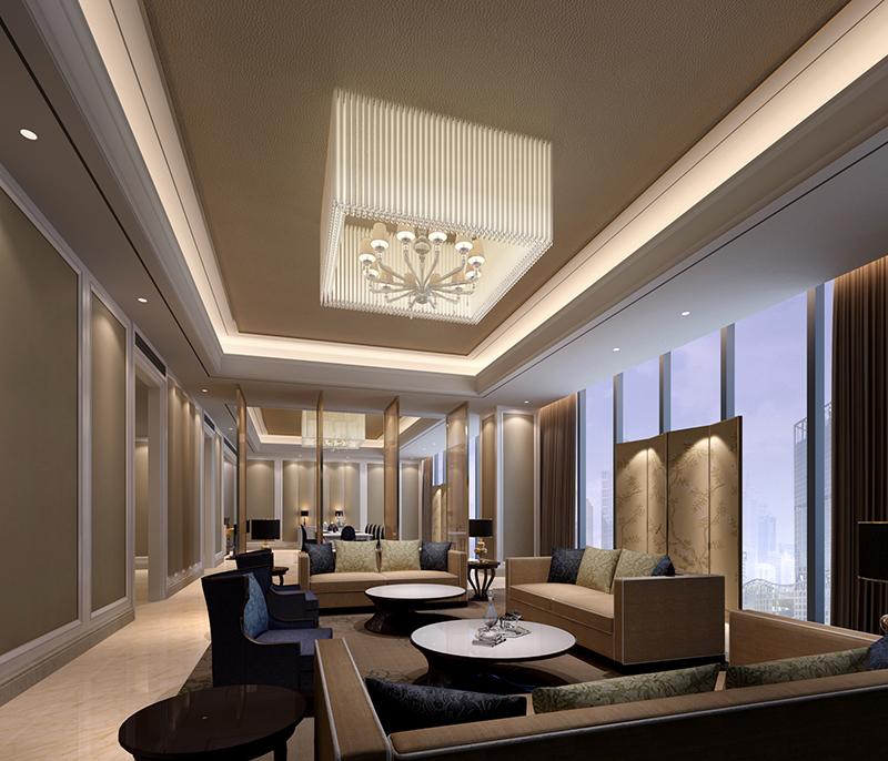 怎么选对合适的酒店沙发?