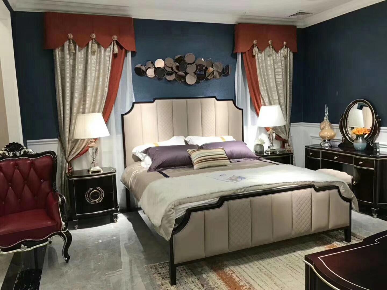 酒店的套房里的家具如何挑选?