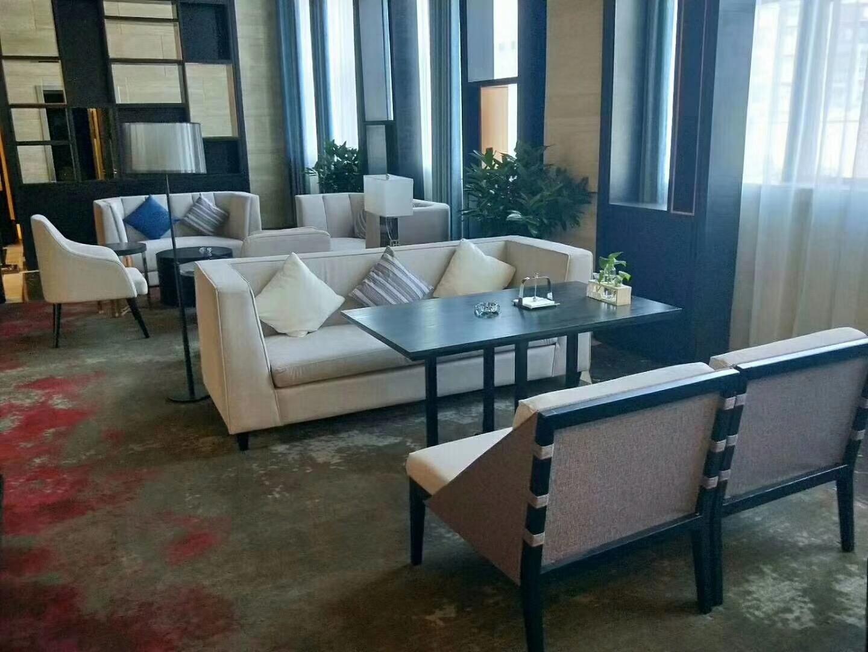 酒店大堂家具的选择条件是什么?