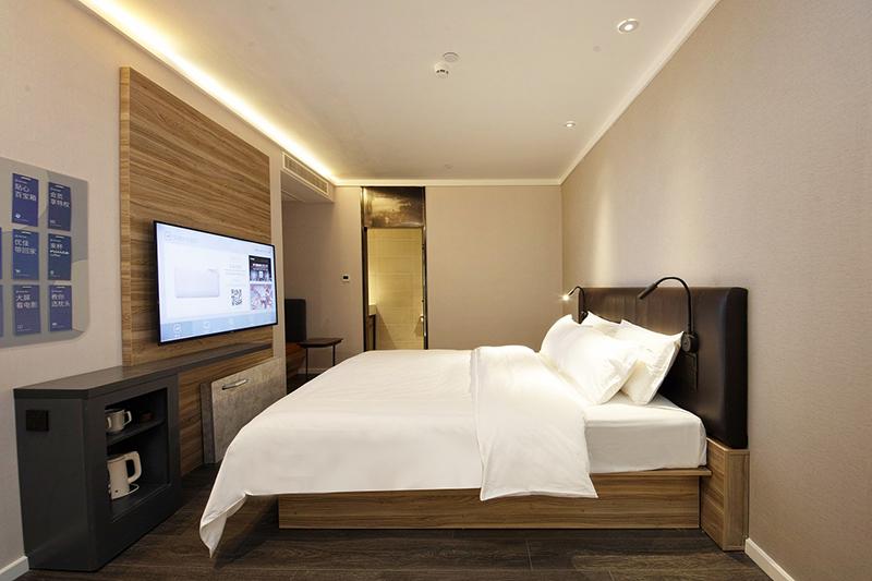 怎么设计商务酒店设计风格?