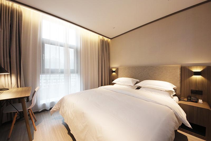 怎么选购广东快捷酒店家具好?