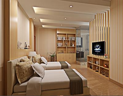 民宿公寓酒店家具 一站式定制